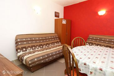 Studio flat AS-10047-a - Apartments Trpanj (Pelješac) - 10047