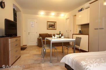 Studio flat AS-10054-a - Apartments Korčula (Korčula) - 10054