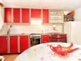 Kitchen - Apartment A-10061-c - Apartments Prižba (Korčula) - 10061