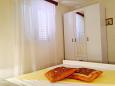 Bedroom 2 - Apartment A-10061-c - Apartments Prižba (Korčula) - 10061