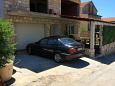 Parking lot Brna (Korčula) - Accommodation 10065 - Apartments near sea.
