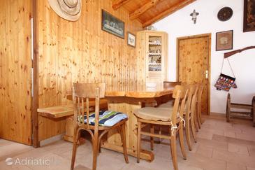 House K-10068 - Vacation Rentals Zavinačac (Korčula) - 10068