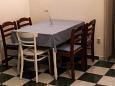 Dining room - Apartment A-1008-a - Apartments Pisak (Omiš) - 1008