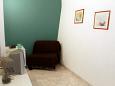 Living room - Apartment A-1008-b - Apartments Pisak (Omiš) - 1008