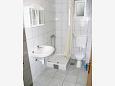 Bathroom 1 - Apartment A-10083-a - Apartments Trpanj (Pelješac) - 10083