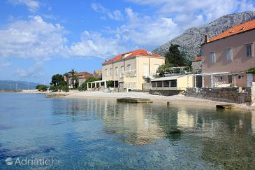 Property Orebić (Pelješac) - Accommodation 10084 - Apartments near sea with pebble beach.