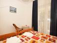 Bedroom - Room S-10085-b - Apartments and Rooms Orebić (Pelješac) - 10085