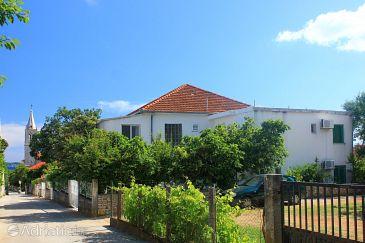 Property Orebić (Pelješac) - Accommodation 10093 - Apartments with pebble beach.