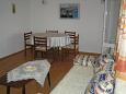 Dining room - Apartment A-10096-b - Apartments Orebić (Pelješac) - 10096