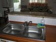 Kitchen - Apartment A-10096-b - Apartments Orebić (Pelješac) - 10096