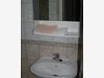 Bathroom 3 - Apartment A-10096-b - Apartments Orebić (Pelješac) - 10096