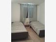 Bedroom 3 - Apartment A-10096-b - Apartments Orebić (Pelješac) - 10096
