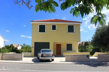 Property Orebić (Pelješac) - Accommodation 10097 - Apartments with pebble beach.