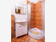 Pisak, Bathroom 2 u smještaju tipa apartment, WIFI.