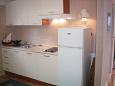 Kitchen - Apartment A-10100-d - Apartments Orebić (Pelješac) - 10100