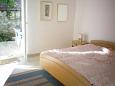 Bedroom - Apartment A-10100-d - Apartments Orebić (Pelješac) - 10100