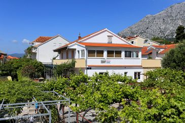 Property Orebić (Pelješac) - Accommodation 10102 - Apartments with pebble beach.