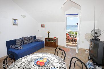 Apartment A-10105-b - Apartments Sreser (Pelješac) - 10105
