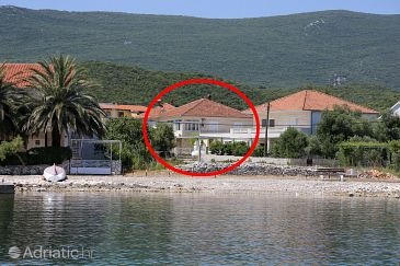 Property Sreser (Pelješac) - Accommodation 10108 - Apartments near sea with pebble beach.