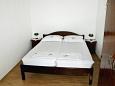 Bedroom 2 - Apartment A-1011-a - Apartments Pisak (Omiš) - 1011