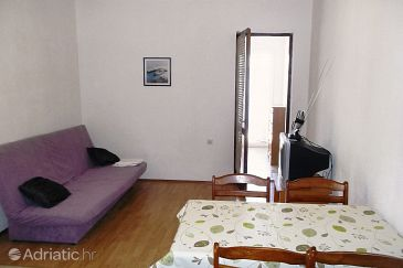 Apartment A-1011-c - Apartments Pisak (Omiš) - 1011