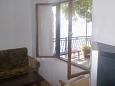 Living room - Apartment A-1011-d - Apartments Pisak (Omiš) - 1011