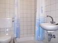 Bathroom - Apartment A-1011-d - Apartments Pisak (Omiš) - 1011