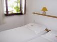 Bedroom 1 - Apartment A-1011-d - Apartments Pisak (Omiš) - 1011