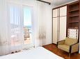 Bedroom 2 - House K-10113 - Vacation Rentals Žuljana (Pelješac) - 10113