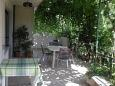 Terrace - Apartment A-10118-a - Apartments Orebić (Pelješac) - 10118