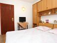 Bedroom - Apartment A-10118-b - Apartments Orebić (Pelješac) - 10118