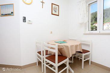 Apartment A-10119-b - Apartments Trstenik (Pelješac) - 10119