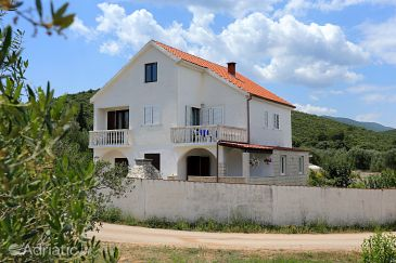 Property Drače (Pelješac) - Accommodation 10126 - Apartments near sea with pebble beach.
