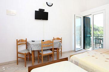 Studio flat AS-10127-b - Apartments Drače (Pelješac) - 10127