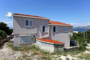 Property Drače (Pelješac) - Accommodation 10135 - Apartments near sea with pebble beach.