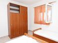 Bedroom - Apartment A-10138-c - Apartments Sreser (Pelješac) - 10138