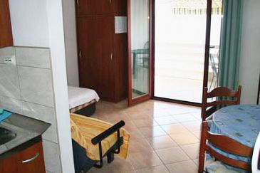 Apartment A-1014-g - Apartments Pisak (Omiš) - 1014