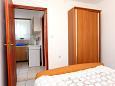Bedroom 2 - Apartment A-10140-a - Apartments Viganj (Pelješac) - 10140