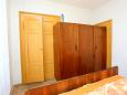 Bedroom 1 - House K-10141 - Vacation Rentals Viganj - Podac (Pelješac) - 10141