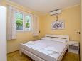 Bedroom 3 - Apartment A-10142-a - Apartments Kučište - Perna (Pelješac) - 10142