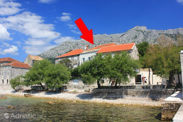 Property Orebić (Pelješac) - Accommodation 10153 - Apartments near sea with pebble beach.