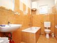 Bathroom - Apartment A-10158-b - Apartments Orebić (Pelješac) - 10158