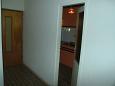 Hallway - Apartment A-1016-b - Apartments Pisak (Omiš) - 1016