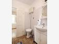 Bathroom 2 - House K-10175 - Vacation Rentals Viganj (Pelješac) - 10175