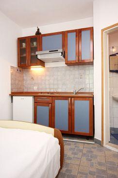 Studio flat AS-10176-a - Apartments and Rooms Orebić (Pelješac) - 10176