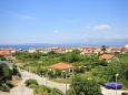 Balcony - view - Apartment A-10180-b - Apartments Trpanj (Pelješac) - 10180