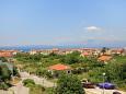 Balcony - view - Apartment A-10180-c - Apartments Trpanj (Pelješac) - 10180