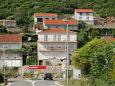 Property Trpanj (Pelješac) - Accommodation 10180 - Apartments with pebble beach.
