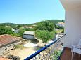 Balcony 2 - Apartment A-10182-b - Apartments Lovište (Pelješac) - 10182
