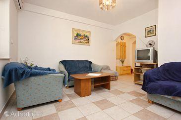 Lovište, Living room u smještaju tipa apartment, dostupna klima i WIFI.